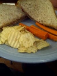 The PB&M&B Sandwich